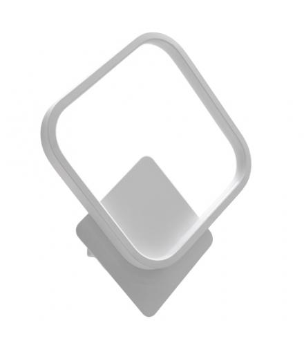 Oprawa dekoracyjna SMD LED EMMA LED D 12W WHITE 4000K IDEUS 03784