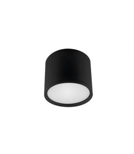 Oprawa sufitowa SMD LED ROLEN LED 3W BLACK 4000K IDEUS 03779