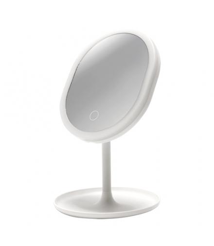 Lustro LED PRINCESSA LED WHITE IDEUS 03822