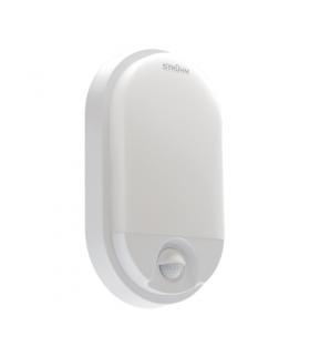 Plafoniera z czujnikiem ruchu PEDRO LED SL 15W 4000K WHITE IDEUS 03793