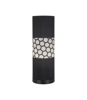Lampka stołowa WANDA FOOT E14 BLACK IDEUS 03805