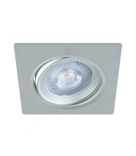 Sufitowa oprawa punktowa SMD LED MONI LED D 5W 4000K SILVER IDEUS 03860