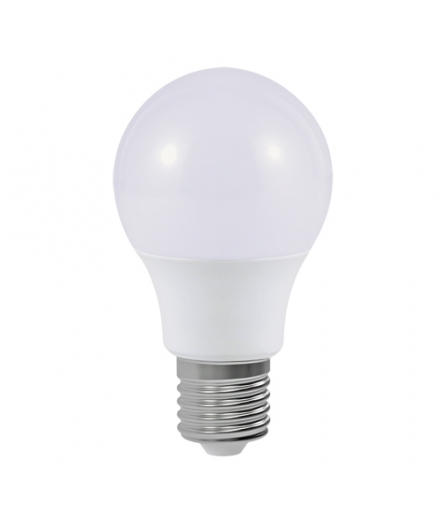 Lampa z diodami SMD LED ERSTE LED E27 8W 4500K IDEUS 03850