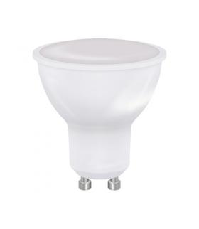 Lampa z diodami SMD LED LARA LED GU10 8W 3000K IDEUS 03808