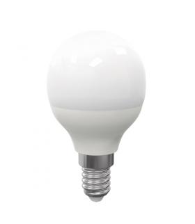 Lampa z diodami SMD LED ULKE LED E14 8W 3000K IDEUS 03853