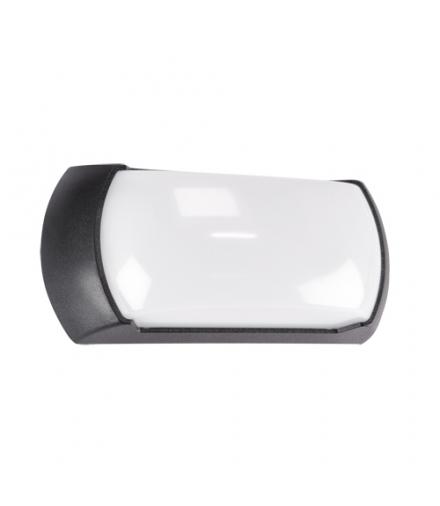 Oprawa hermetyczna ENDURO LED 12W BLACK 4000K IDEUS 03875