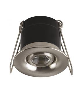 Sufitowa oprawa punktowa POWER LED GOL LED C 1,6W MATCHR 4000K IDEUS 03887