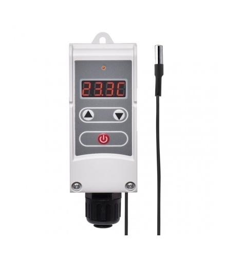 Termostat przylgowy P5684 z czujnikiem kapilarowym EMOS P5684