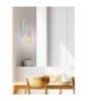 ALTO LAMPA KINKIET 1X40W E27 BIAŁY MATOWY Candellux 21-70883