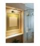 LAMPA HANG KINKIET 8W LED PATYNOWY 4000K Candellux 21-72894