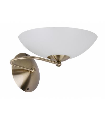 LAMPA LIDO KINKIET 1X60W E27 PATYNA Candellux 21-79575