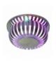 SA-09 AL 3W LED RGB 230V oczko sufitowe lampa sufitowa aluminiowa Candellux 2249247