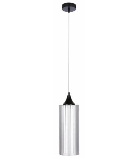 LAMPA CONCEPT ZWIS 1X60W E27 SREBRNY Candellux 31-77660