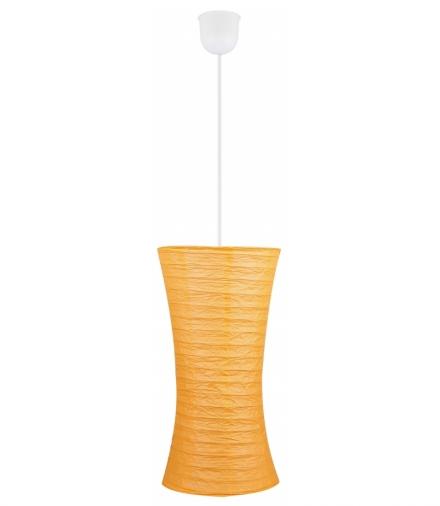 LAMPA WISZĄCA TAI POMARZAŃCZ E27 60W Candellux 3496011-18