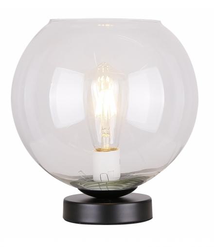 LAMPKA GLOBE GABINETOWA 1X60W E27 BEZBARWNY Candellux 41-78254