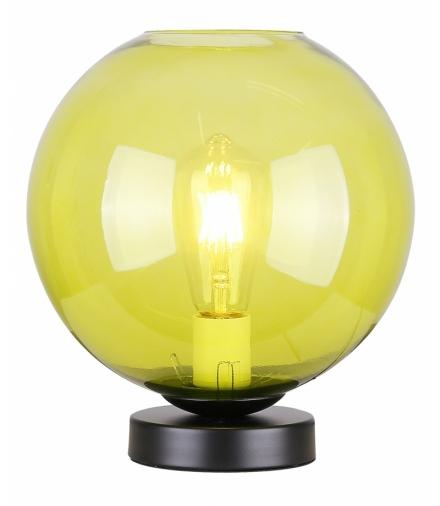 LAMPKA GLOBE GABINETOWA 1X60W E27 ZIELONY Candellux 41-78292