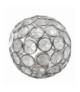 KLOSZ DO SERII STARLET G9 CHROM/TRANSPARENT 85 MM Candellux 71-01016