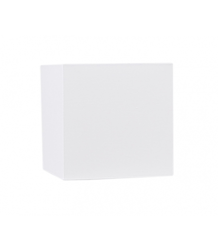 ABAŻUR KWADRATOWY DO MAGNUM 1 I 2 KINKIET E27 Candellux 71-16430