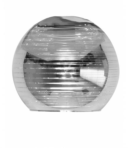 KLOSZ DO ZWISÓW I LAMPKI TRIO 1 Candellux 71-45966
