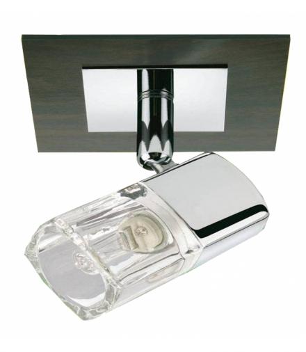 LAMPA CAVA KINKIET 1X40W G9 Candellux 91-29488