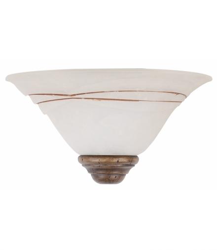 LAMPA PLAFON 130 SV. NAS. ALTEA/AG 4607-3820 1X60W E27 Candellux SB-3820