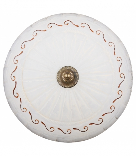 LAMPA PLAFON BRUS 30 1X60W E27 Candellux SB-3845