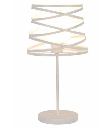 LAMPA STOŁOWA AKITA 1 BIAŁY Candellux 50501062