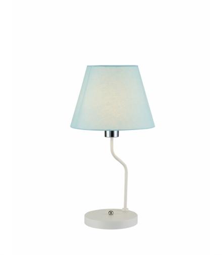 LAMPA STOŁOWA YORK 1 BIAŁY Candellux 50501099