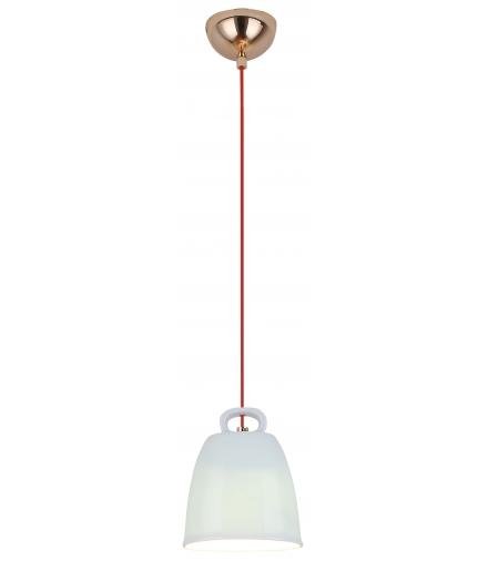 LAMPA WISZĄCA SEWILLA S 1 NIEBIESKI Candellux 50101144