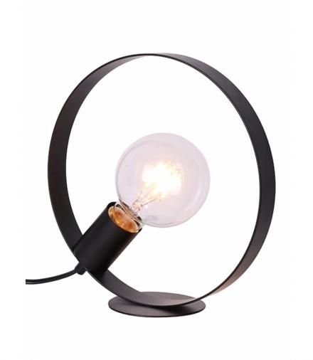 LAMPA STOŁOWA NEXO 1 CZARNY Candellux 50501202