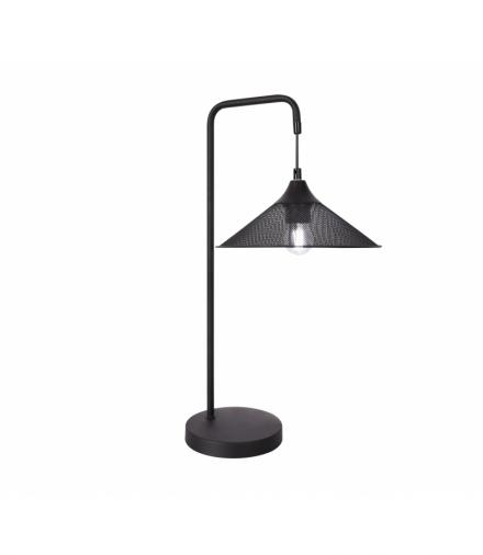 LAMPA STOŁOWA KIRUNA 1 CZARNY 55x25x30 Candellux 50501206
