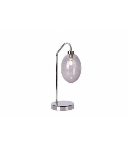 LAMPA STOŁOWA LUKKA 1 CHABROWY Candellux 50501224