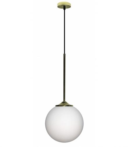 LAMPA WISZACA GLASGOW III 1 ZŁOTY 90x20x20 Candellux 50101281