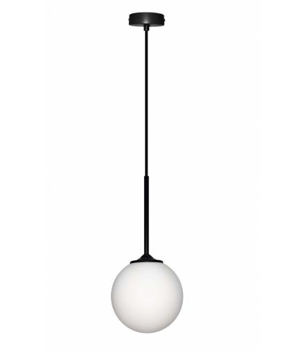 LAMPA WISZACA GLASGOW I 1 CZARNY 90x15x15 Candellux 50101282
