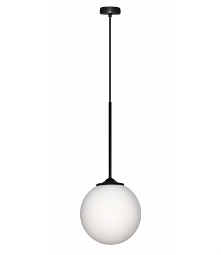 LAMPA WISZACA GLASGOW III 1 CZARNY 90x20x20 Candellux 50101284