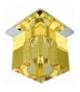 SK-19 CH/YE G4 CHROM OPR. STROP. STAŁA KRYSZTAŁ 20W G4 ŻÓŁTA Candellux 2279964