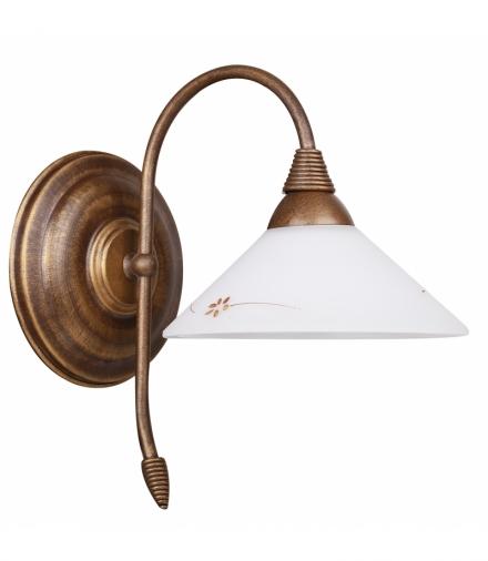 LAMPA DECORATO 1 KINKIET 1X40W E14 Candellux 21-84248