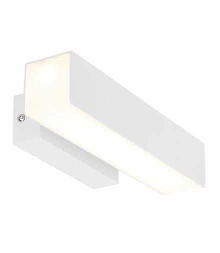 LANDER LAMPA KINKIET 10W LED BIAŁY Candellux 21-25814