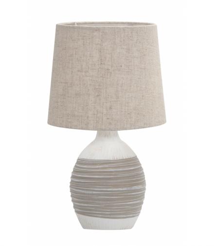 AMBON LAMPA GABINETOWA 1X40W E14 BEŻOWY Candellux 41-78407