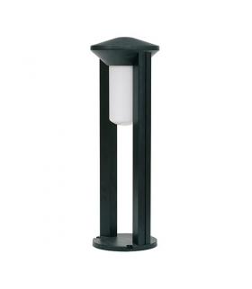 Oprawa ogrodowa WELMA BLACK-80 + LED 6,5W 00394