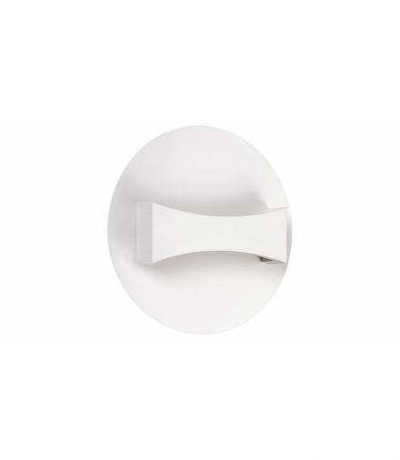 Kinkiet Neville LED 6W, IP20 280lm, 3000K, biały matowy Rabalux 1437