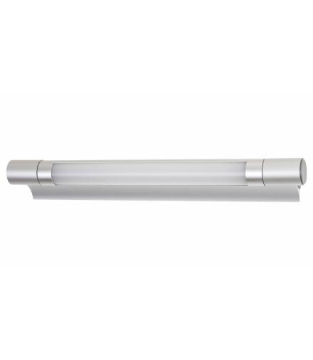 Lampa podszafkowa BYRON, LED, 4W 250lm, 4000K, IP20, srebrny Rabalux 1444