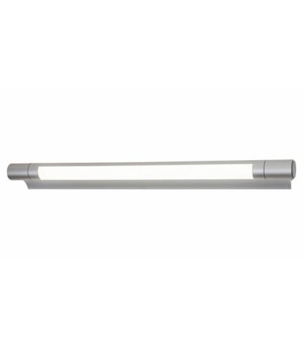 Lampa podszafkowa BYRON, LED, 8W 546lm, 4000K, IP20, srebrny Rabalux 1445
