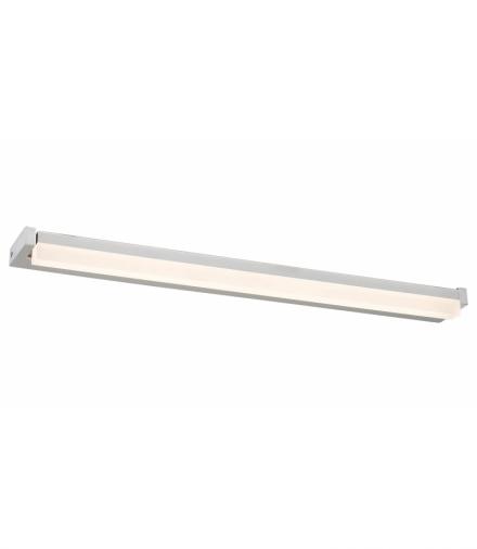 Lampa podszafkowa CEDRIC, LED, 8W 705lm, 3000K, IP20, chrom Rabalux 1446
