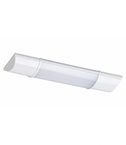Lampa podszafkowa, BATTEN LIGHT, LED, 10W 800lm, 4000K, IP20, biały Rabalux 1450