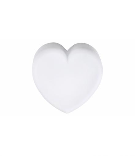 Lampa dekoracyjna LIZZY serce, DC 4,5V LED, 0,18W3000K, IP20, biały Rabalux 1474