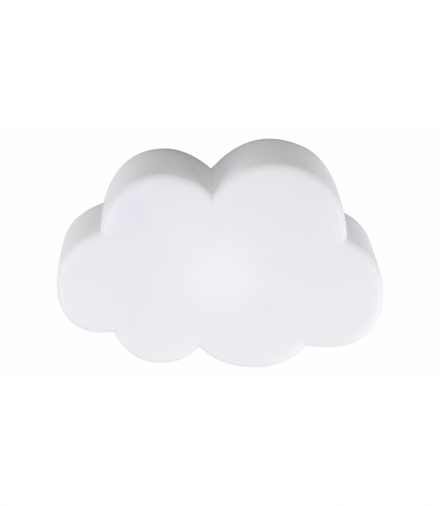 Lampa dekoracyjna LIZZY chmurka, DC 4,5V LED, 0,18W3000K, IP20, biały Rabalux 1476
