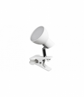 Lampa typu clip NOAH, LED, 5W 360lm, 3000K, IP20, biały Rabalux 1477