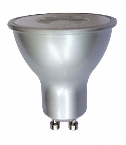 LED GU10 7W 500lm 3000K Rabalux 1485