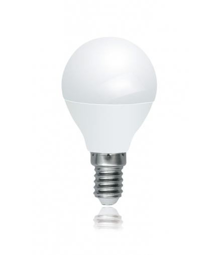 LED E14 G45 3W RBG+W 2700K Rabalux 1505